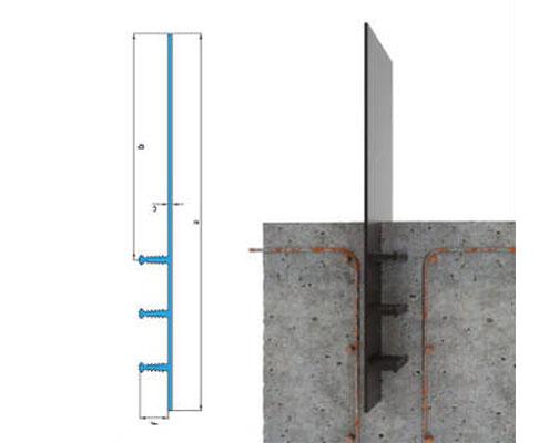 PVC-P Werksnorm AA einseitig glatt