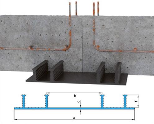 PVC-P Werksnorm AA ohne Randwulst