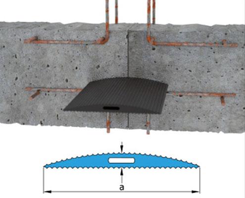 PVC-P Werksnorm S mit Hohlkammer