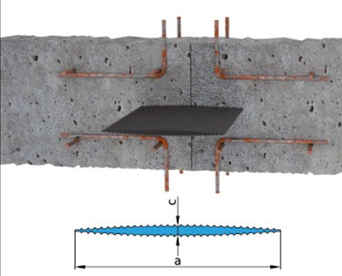 PVC-P Werksnorm S