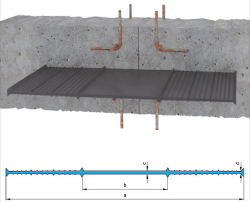 PVC-P-Werksnorm